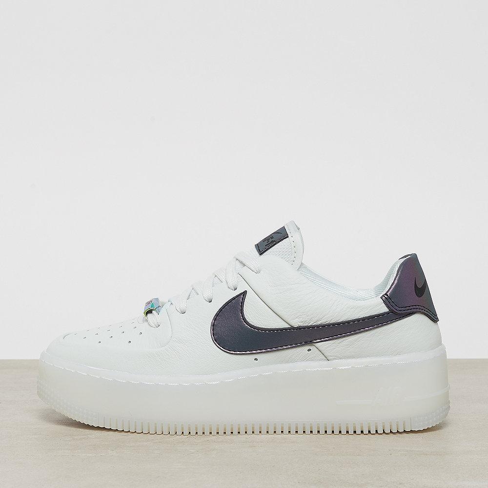 Nike Air Force 1 Sage Low LX spruce aurablank white spruce aurablank white