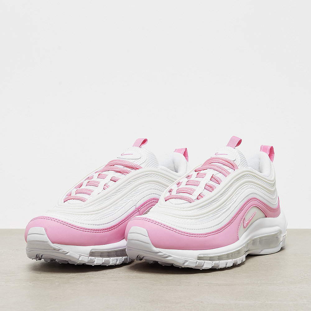 Air Max 97 Essential whitepsychic pink