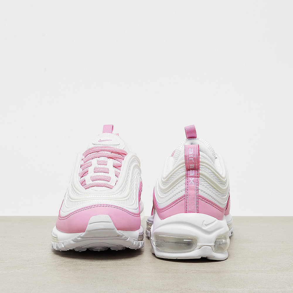 Nike WMNS Air Max 97 Essential (Weiß Pink)