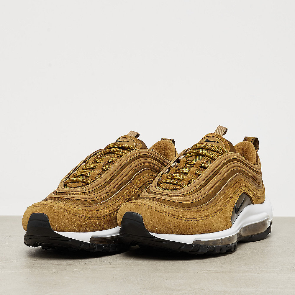 Air Max 97 SE muted bronzeblack white