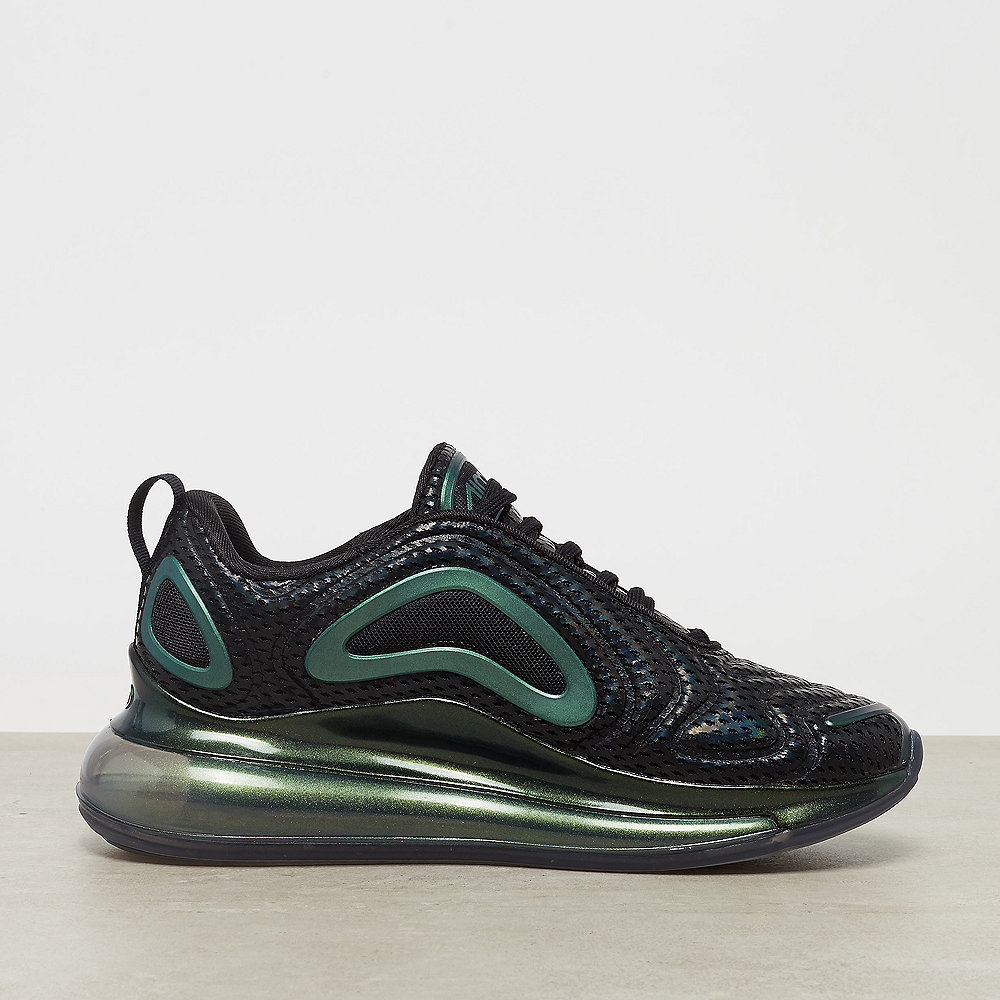NIKE Air Max 720 metallic silvermidnight navy