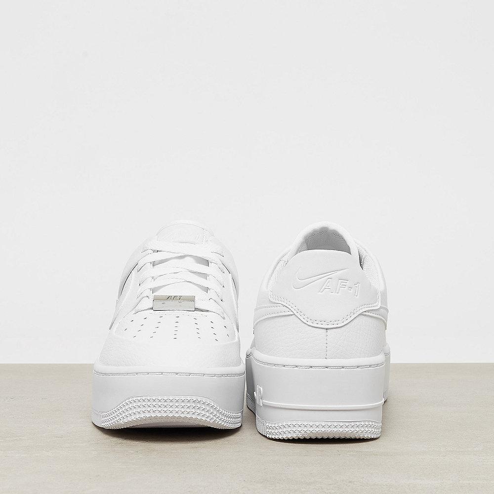 NIKE Air Force 1 Sage Low white/white-white