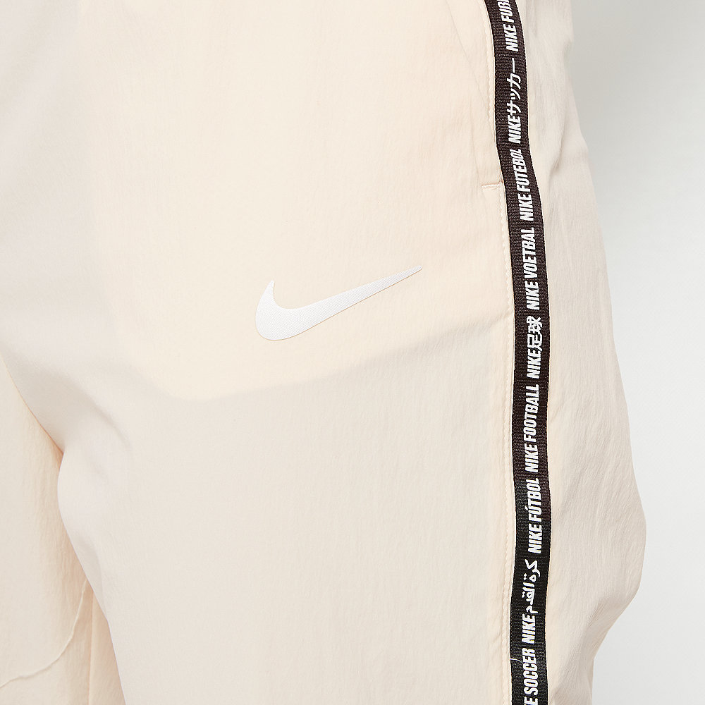 NIKE Dry FC guave ice/black/white