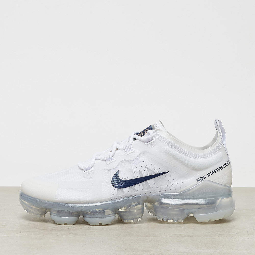 wholesale dealer 46caf c5d23 Air Vapormax 2019 white/midnight metallic red bronze