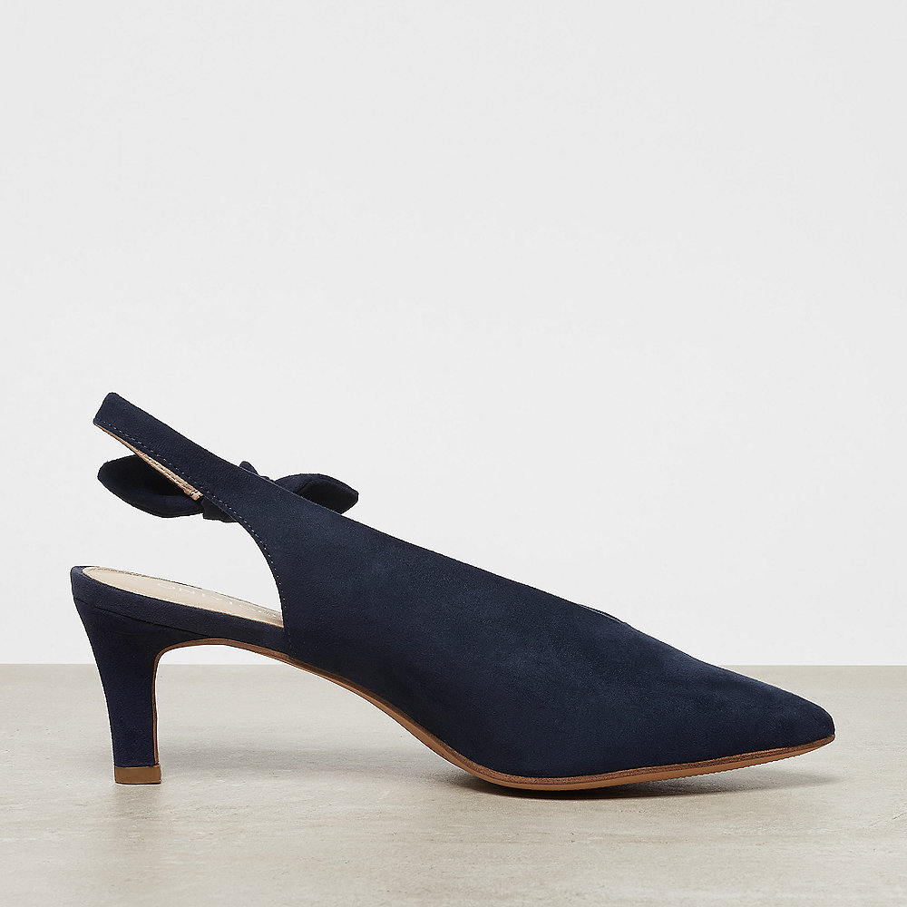 ONYGO Slingback Pumps navy