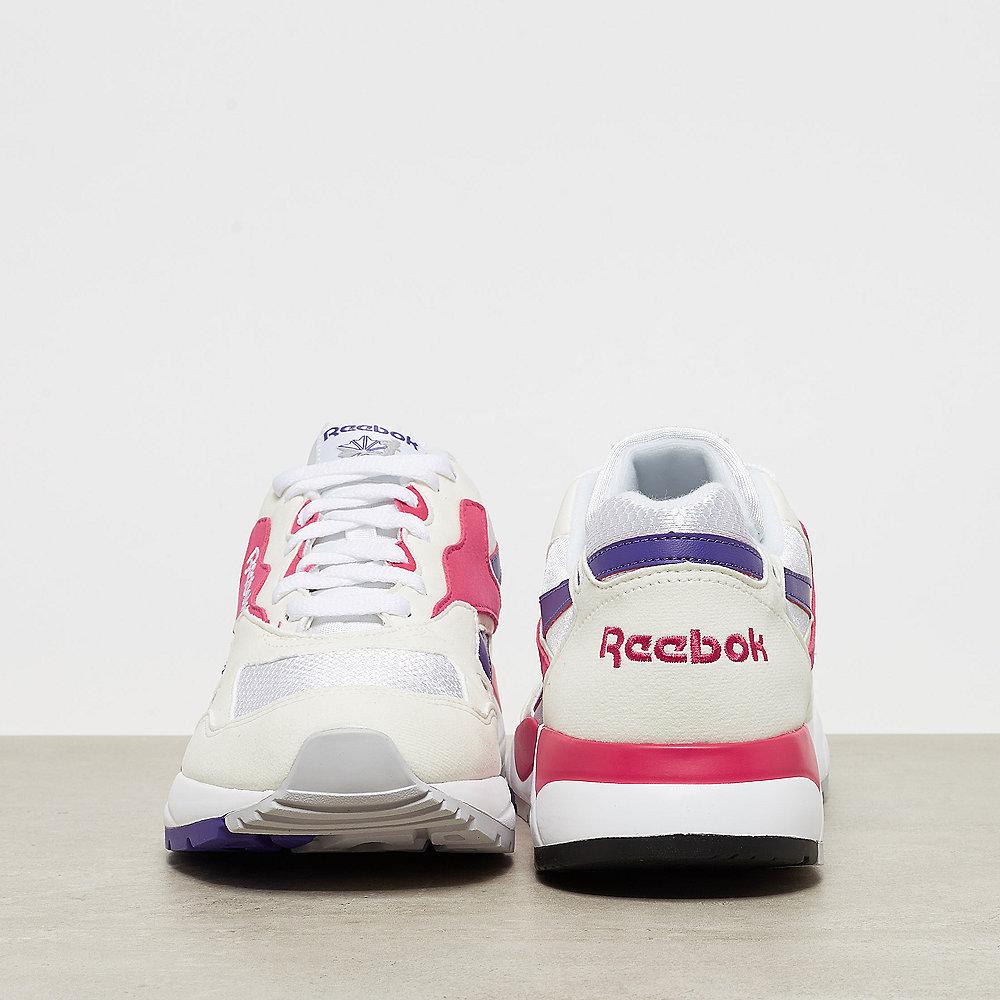Reebok Bolton chalk/white/magenta pop/team purple/steel