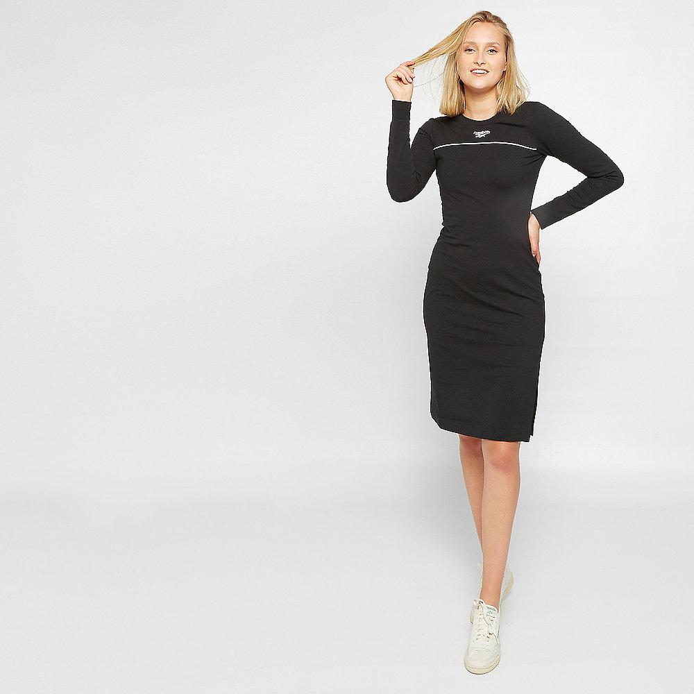 Reebok CL V Cotton Dress black