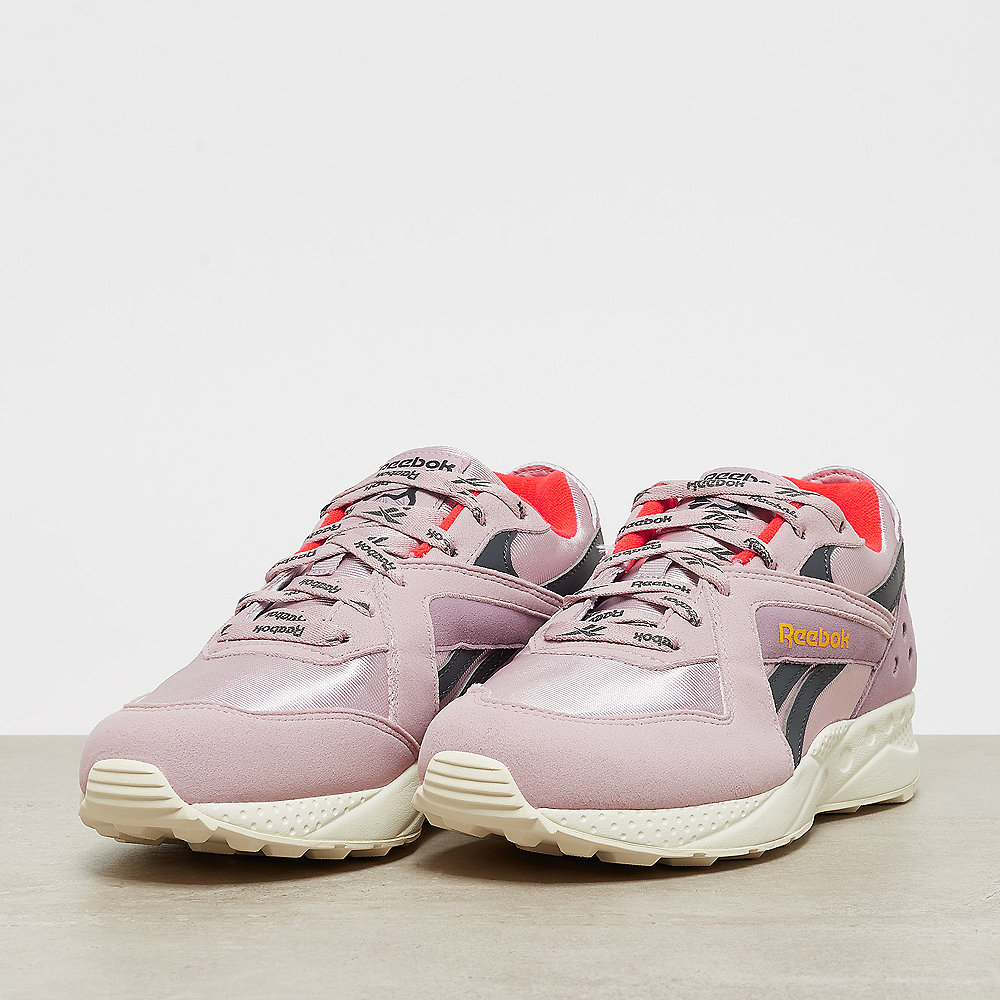 Reebok Pyro  ef-ashenlilac/lilacfog/ cldgry/neonred/gld/blk