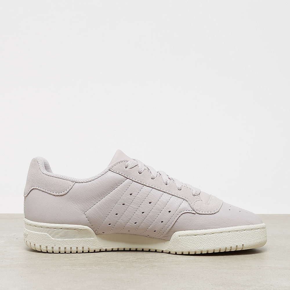 Powerphase purple off white