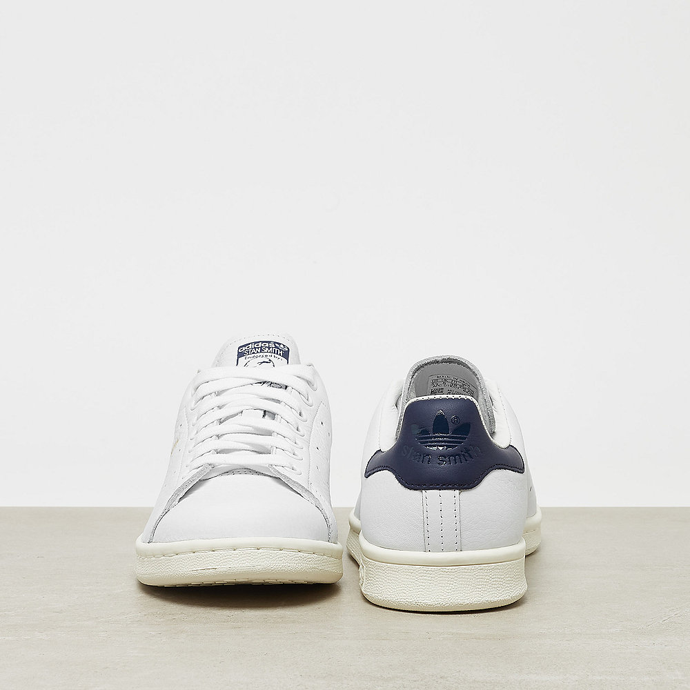 Stan Smith ftwr whiteftwr whitenoble