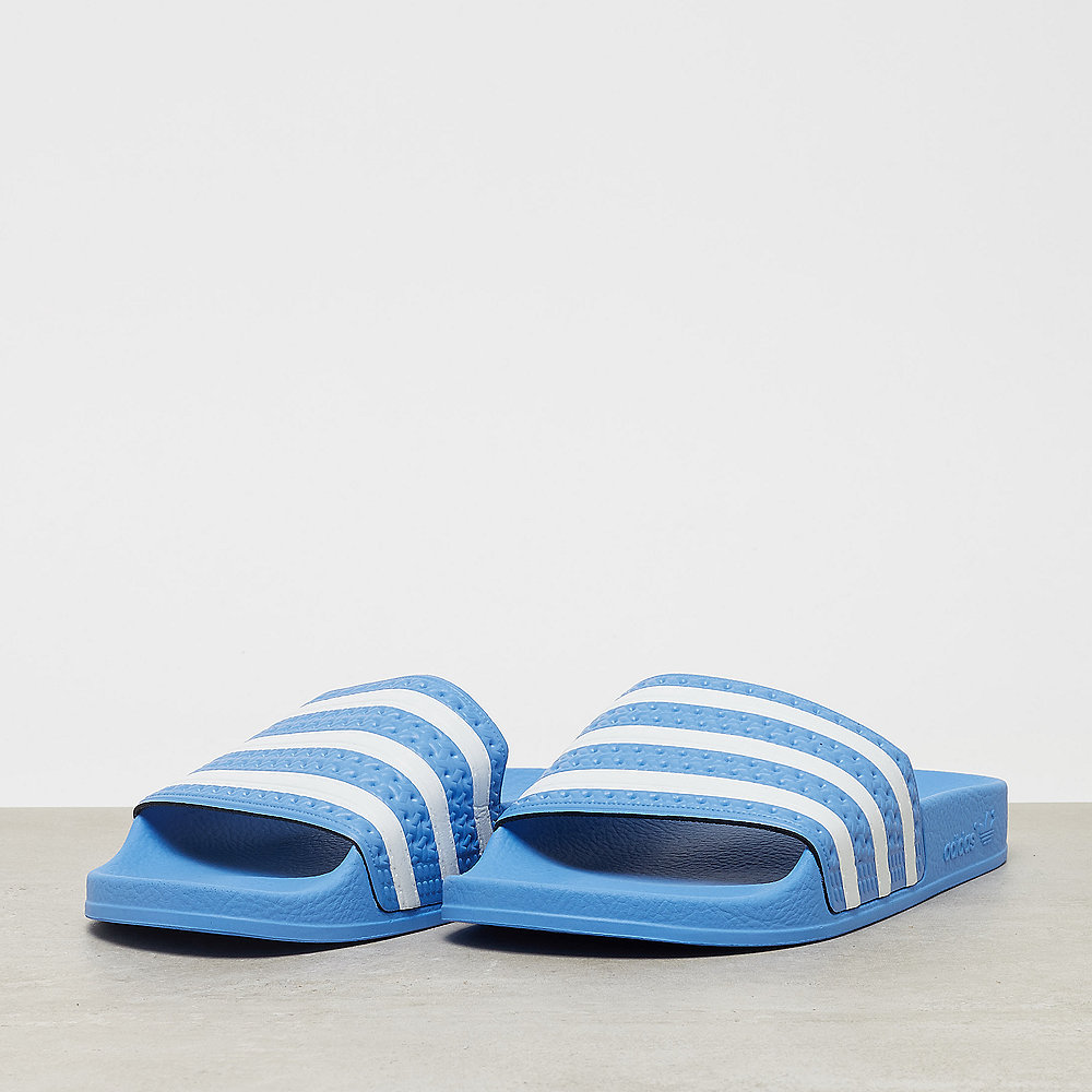 adidas Adilette real blue/ftwr white/real blue