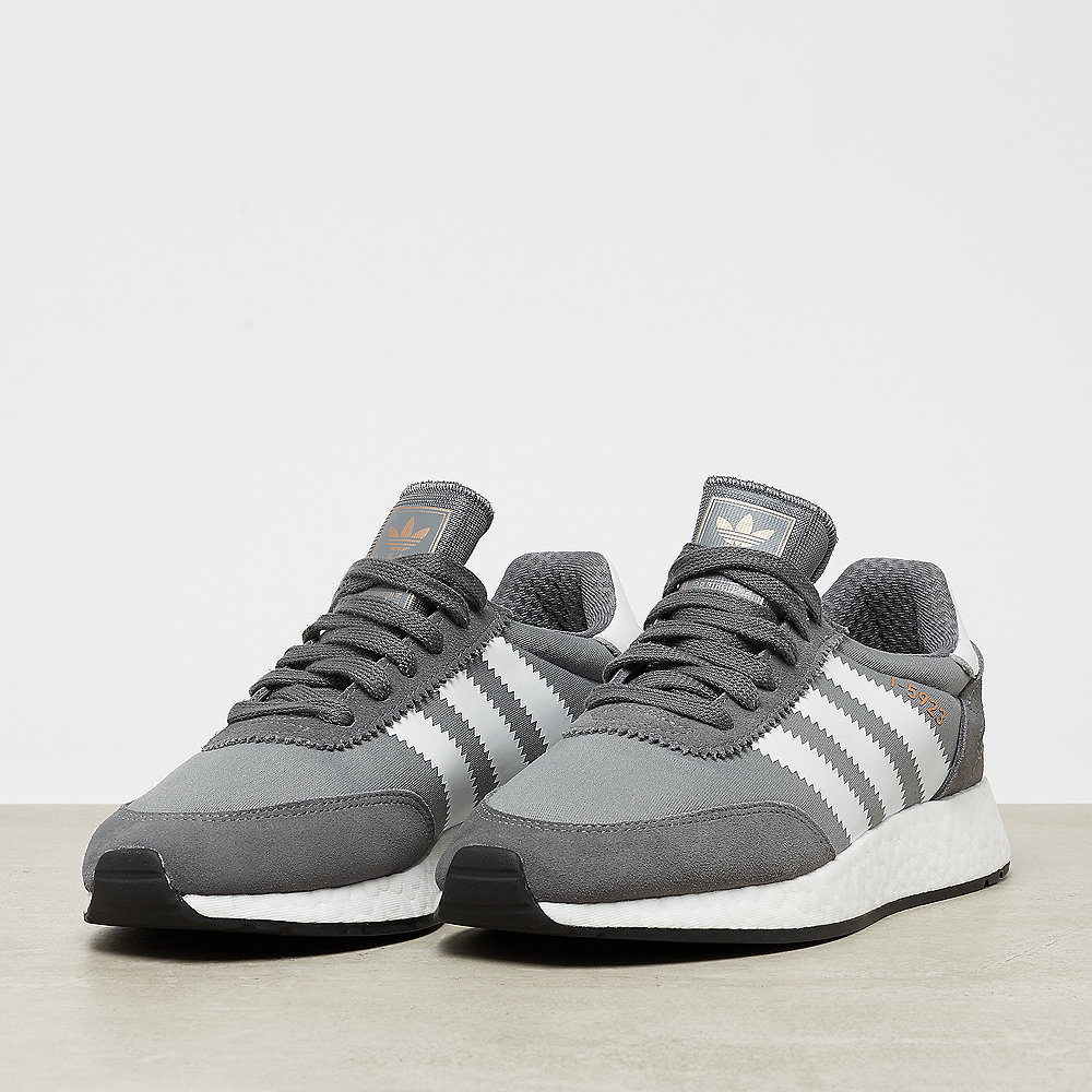 adidas I-5923 vista grey/footwear white/core black