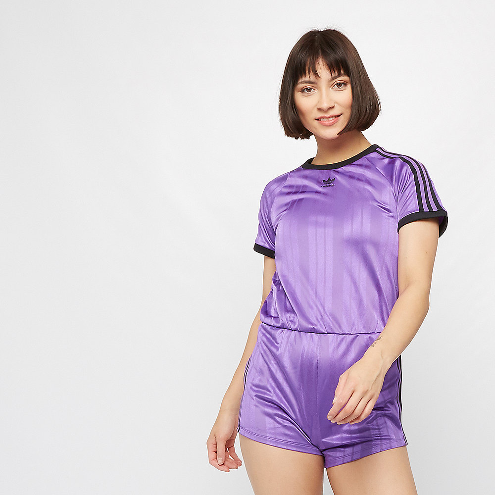 adidas Jumpsuit active purple