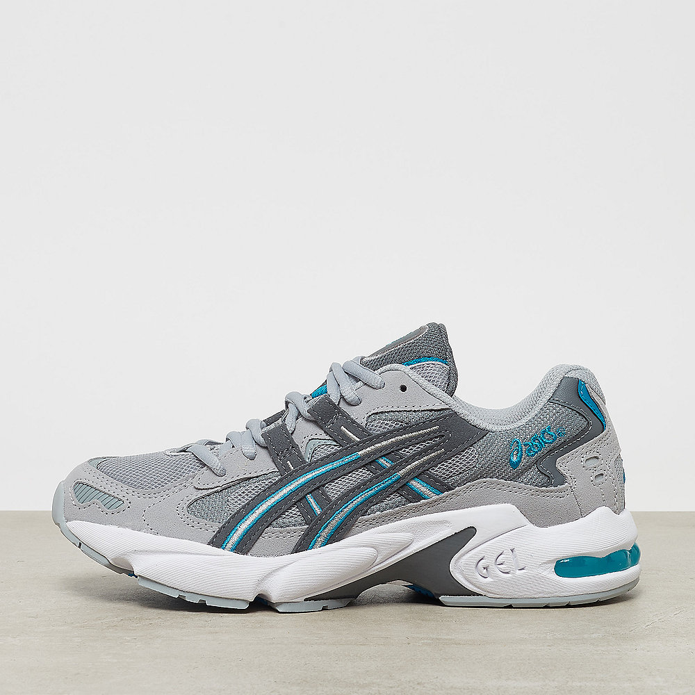 cheap for discount e90bd 32d7a GEL Kayano 5 OG mid grey/steel grey
