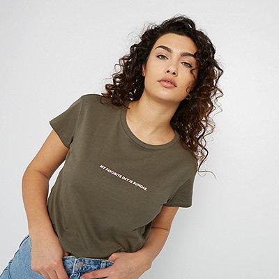 ONYGO T-Shirt olive
