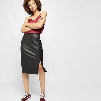 Eksept Kidney Skirt black