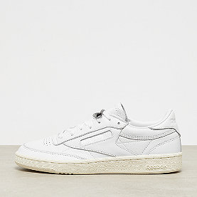 Reebok Club C 85 Hardware white/chalk
