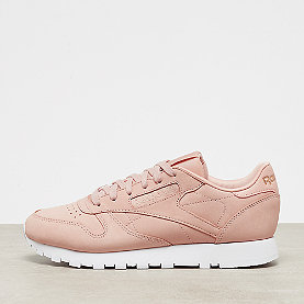 Reebok Classic Leather Nude NBK rose cloud/white