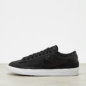 NIKE Nike Blazer Low black/white