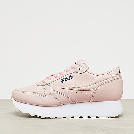 Fila Orbit Zeppa L peach whip