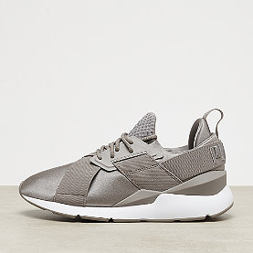 Puma Muse X-Strp St EP rock ridge-puma white
