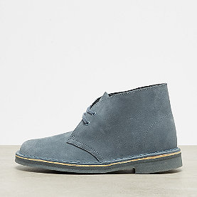 Clarks Originals Desert Boot blue grey