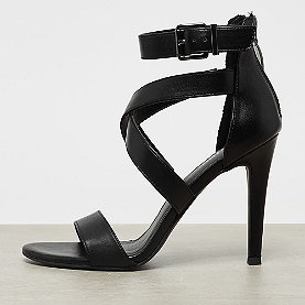 ONYGO Sandalette high heel black
