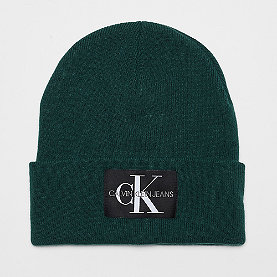 Calvin Klein Basic Knitted Beanie june bug