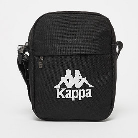 Kappa Esko Messenger Bag schwarz