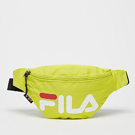 Fila Waist Bag Slim sulphur spring