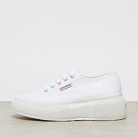 Superga 2287- COTW white