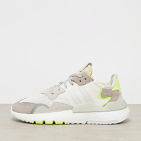 adidas Nite Jogger off white/ftw white/hi-res yellow