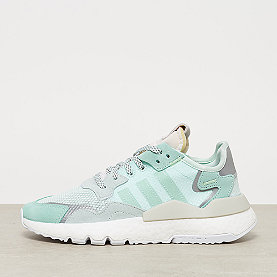 more photos 344de f22d2 adidas Nite Jogger ice mint clear mint raw white