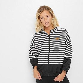 NIKE NSW Jacket Woven LA white/black