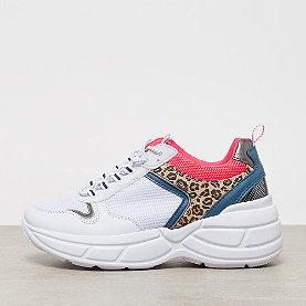 ONYGO Fashion Sneaker white/ leo
