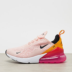 NIKE Air Max 270 washed coral/black-laser fuchsia