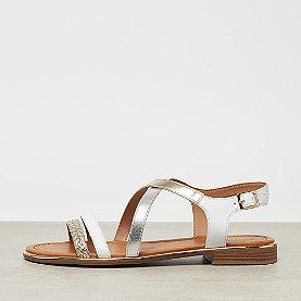 ONYGO Strap Sandale silver