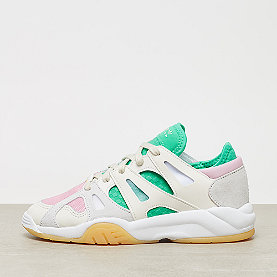 adidas Dimension Lo cloud white/off white/hi-res green