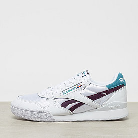Reebok Phase 1 Pro Mu wedge-white/mineral mint/urban violet