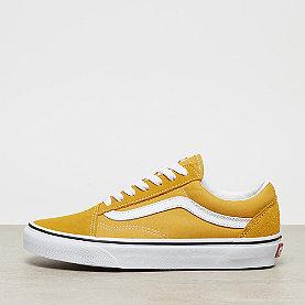 Vans UA Old Skool yolk yellow/true white