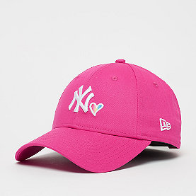 New Era Womens Ne Essential Bucket New Era pink