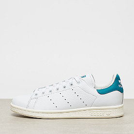 adidas Stan Smith Leather ftwr ftwr white/active teal/off white