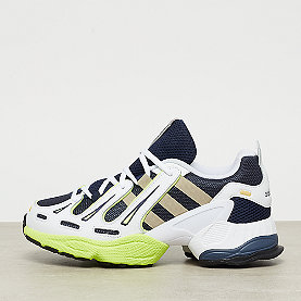 adidas EQT Gazelle collegiate navy/gold met./solar yellow
