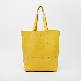 Mae & Ivy Porter basic shopper yellow