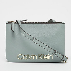 Calvin Klein CK Must Crossover grey