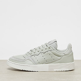 adidas Supercourt ash silver/ash silver/crystal white
