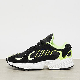 adidas Yung-1 core black/core black/hi-res yellow