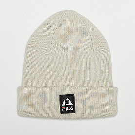 Fila HIKE SAIL Beanie white/gray