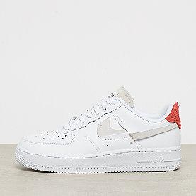 NIKE Nike Air Force 1 '07 Lux Shoe white/plat. tint game royal