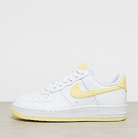 NIKE Nike Air Force 1 '07 white/bicycle yell.-whit.dark sulfur